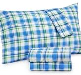 Jessica Sanders CLOSEOUT! Dorm Essentials Microfiber Twin XL Sheet Set