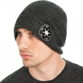 Star Wars Beanie Cap Impirial Slouch New Anime Hat Licensed kc1b67stw