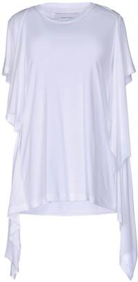 Marques Almeida MARQUES' ALMEIDA T-shirts