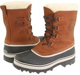 Sorel Caribou Wool Men's Cold Weather Boots