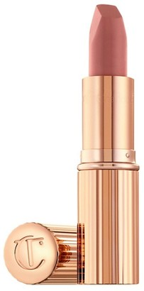 Charlotte Tilbury Matte Revolution Lipstick - Pillow Talk Original