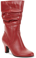 Easy Street Shoes Plush Slouch Boots