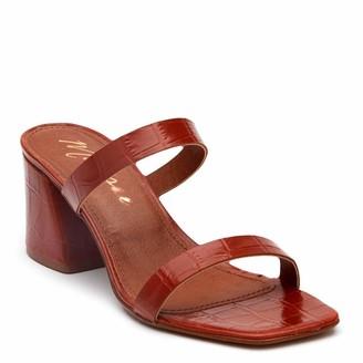 Matisse Womens Heeled Sandal