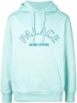Palace Couture hoddie