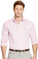 Ralph Lauren Performance Twill Sport Shirt