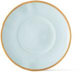 Anna Weatherley Powder Blue Bread & Butter Plate