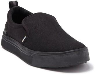 Toms TRVL Slip-On Sneaker