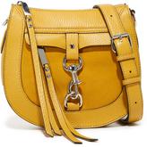 Rebecca Minkoff MAC Saddle Bag