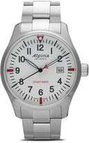 Alpina Startimer Pilot Quartz GMT 42mm