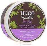 HUGO Naturals Body Scrub,9 Ounce Jar