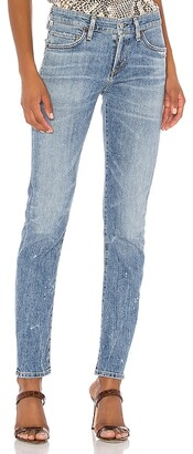 Citizens of Humanity Racer Low Rise Skinny. - size 26 (also