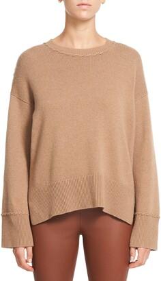 Theory Karenia Wool & Cashmere Sweater