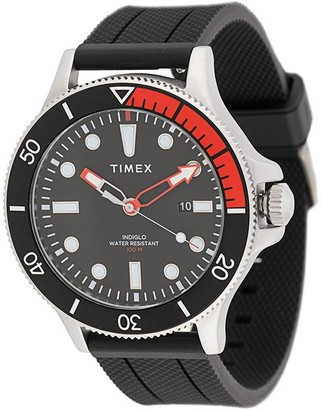 Timex Allied Coastline 43mm watch