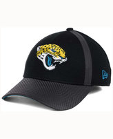 New Era Jacksonville Jaguars Ref Fade 39THIRTY Cap