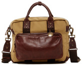 Will Leather Goods Lewis Briefcase