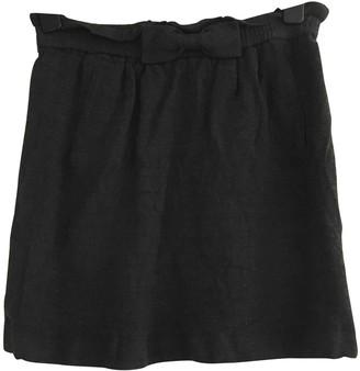 NW3 by Hobbs Hobbs Hobbs \N Grey Wool Skirt for Women