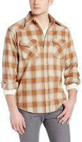 Pendleton Men's Classic-Fit Canyon Snap Shirt