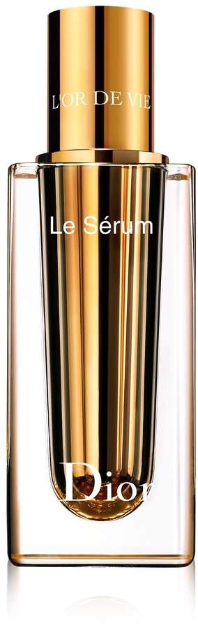Christian Dior L'Or de Vie Le Serum