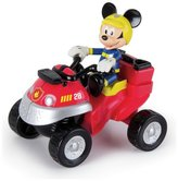 Disney Mickey and the Roadster Racers Mickey's Emergency Fire Truck