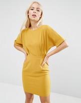 Asos Mini Wiggle Dress