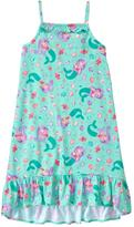 Gymboree Mermaid Nightgown