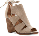 Lucky Brand Women's Lanita Heels