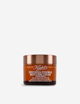 Kiehl's Powerful Wrinkle Reducing Cream SPF 30 50ml