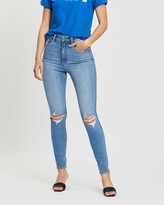 ROLLA'S Eastcoast Ankle Jeans