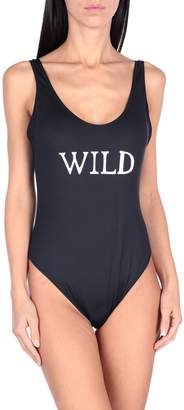 Poisson D'amour One-piece swimsuits - Item 47231237JW