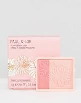 Paul & Joe Limited Edition Powder Blush