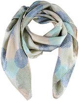 AUTEURS DU MONDE Square scarves