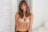 aerie Sunnie Demi Coverage Lightly Lined Bra