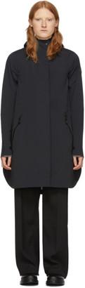 Canada Goose Black Kitsilano Coat