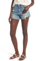 Blank NYC Women's Blanknyc Cutoff Denim Shorts