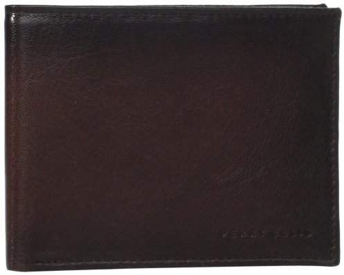 Perry Ellis Men's Michigan Slim Bifold Wallet