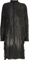 Yang Li oversized shirt