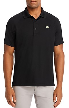 Lacoste Sport Ultra Dry Classic Fit Polo Shirt