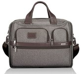 Tumi Men's 'Alpha 2' Expandable Briefcase - Grey
