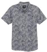 Rip Curl Preset Short Sleeve Woven Shirt