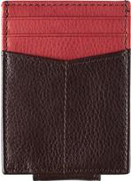Johnston & Murphy Front Pocket Wallet (Men's)