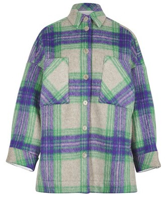 IRO Malhow jacket