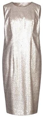 ANTONIO D'ERRICO Knee-length dress