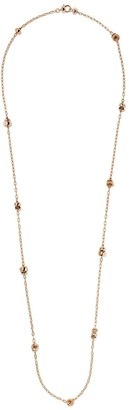 Pomellato 18kt rose gold Iconica sautoir necklace