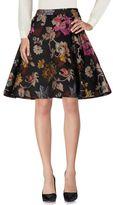 Alice + Olivia Knee length skirt