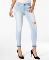KUT from the Kloth Petite Mia Skinny Jeans