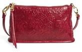 Hobo 'Small Cadence' Leather Crossbody Bag - Black