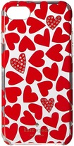 Kate Spade Scattered Hearts Phone Case for iPhone® 7