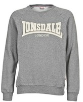 Lonsdale London CHICHESTER Grey