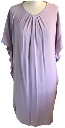 Gianfranco Ferre Silk Dress for Women Vintage