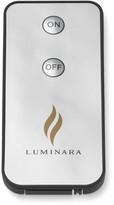 Luminara Remote Control for Flickered Candles